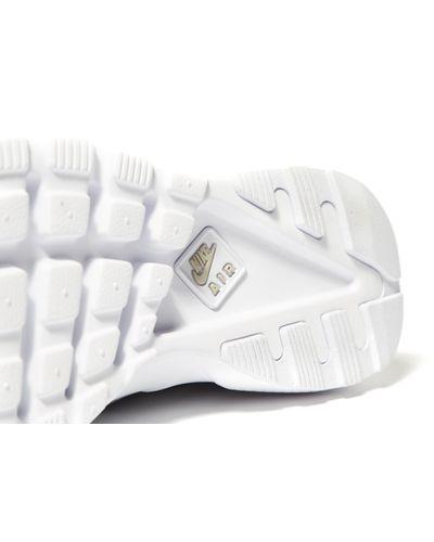 Nike Synthetic Air Huarache Ultra Breathe Junior in Grey (Gray) - Lyst