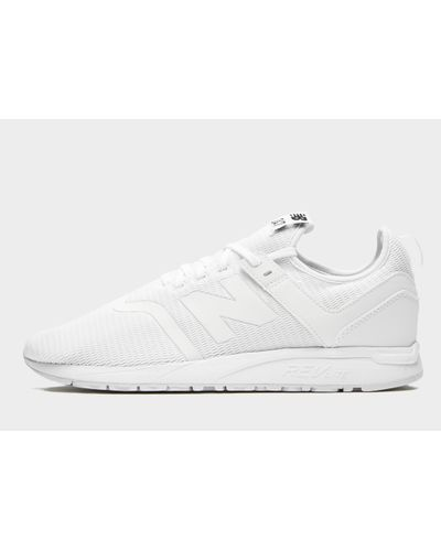 New Balance Synthetic 247 Decon in White for Men - Lyst