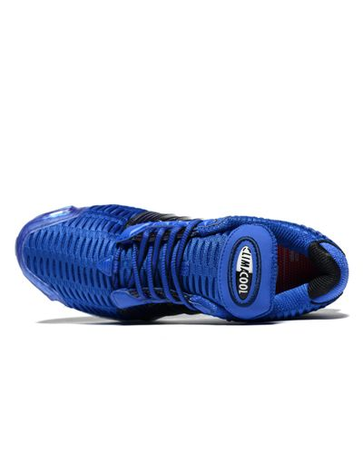 adidas Originals Synthetic Climacool 1 in Blue/Black (Blue) for ...
