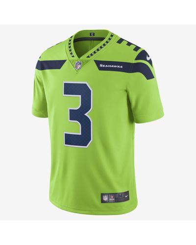 russell wilson youth football jersey