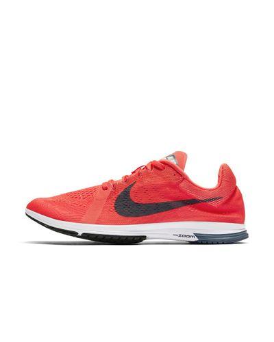 Nike Rubber Zoom Streak Lt 3 Running Shoe in Bright Crimson ...