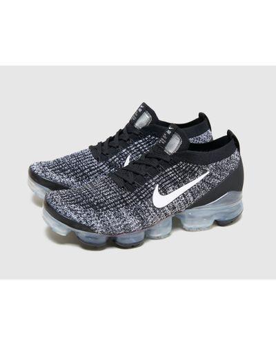 Air VaporMax Flyknit 3 Nike pour homme en coloris Noir - Lyst