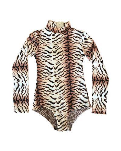 Acacia Swimwear Acacia Honey Swimwear 2018 Ehukai One