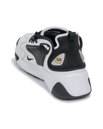 Zoom 2K Homme Cuir Nike pour homme en coloris Blanc - Lyst
