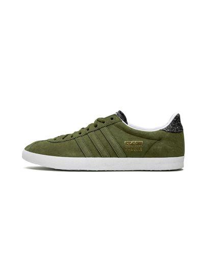 Gazelle Og Shoes - Size 13
