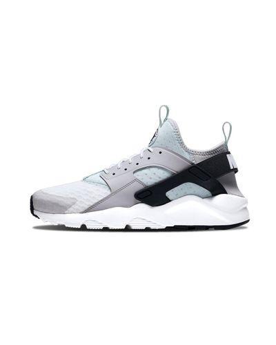 Nike Multicolor Air Huarache Run Ultra Shoes - Size 12 for men