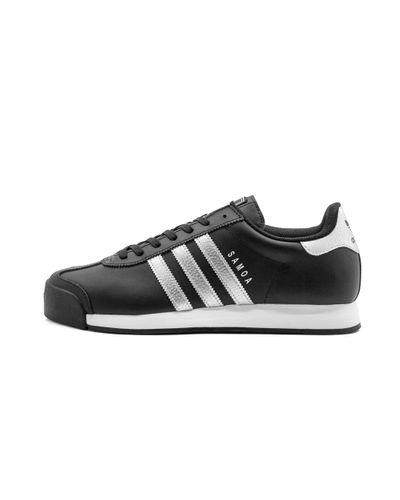 Adidas Black Samoa for men
