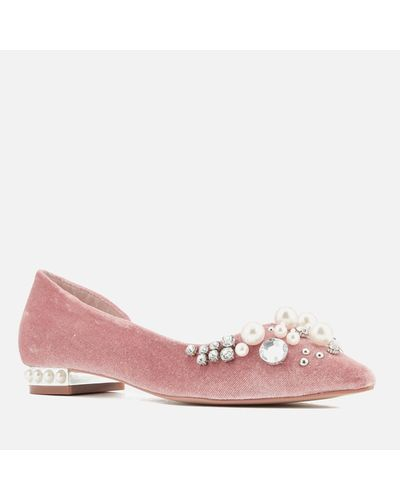 Womens Court Shoes   Nude & Black Court Shoes   House of