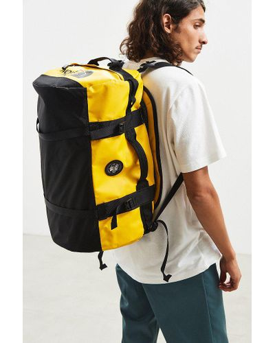 Vans Synthetic Vans X The North Face Base Camp Duffle Bag in ...