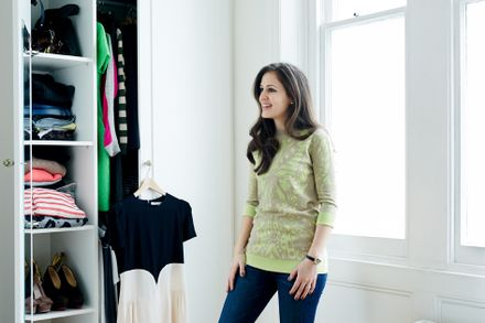 MY-WARDROBE & LYST Unlocking the secret to style with Francesca Segal
