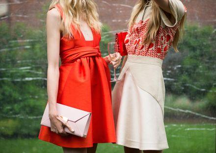 20 Ways to Upgrade Your Wedding Guest Wardrobe