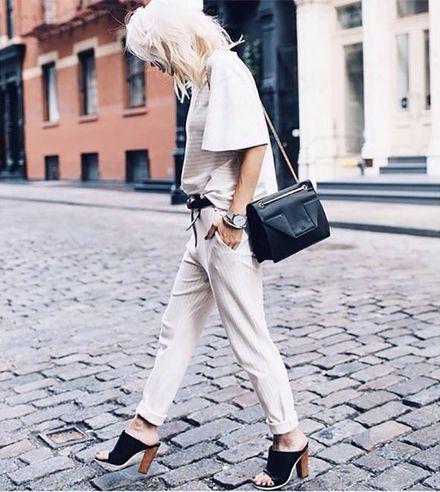 Fashion Blogger Courtney Trop Shares Her 25 Fashion Week Essentials