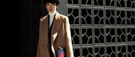 10 Great Designer Coats