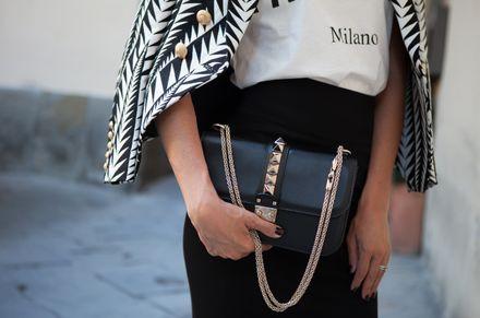Top 25: Handbags Worthy of Milan Fashion Week