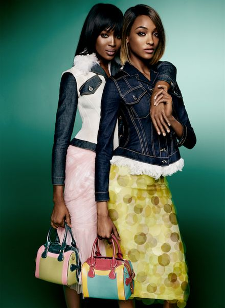 Into the Blue: A Lyst of New Pieces from Burberry