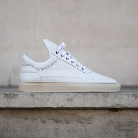 If You Like Common Projects Sneakers, Then You'll Love Filling Pieces