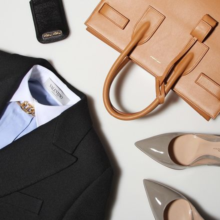 It's Getting Warmer. Here's What to Wear to Work