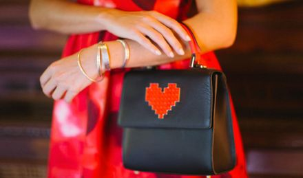 Bags We Love to Carry!