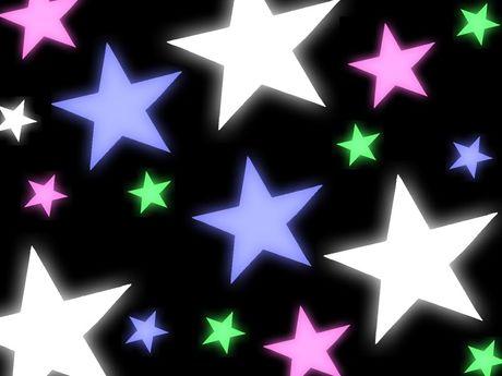 Stars in My Eyes