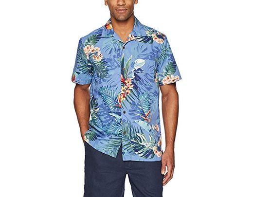 013fedef 28 Palms Amazon Brand in Blue for Men - Lyst