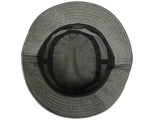 bc18b008e Men's Amigos Bucket Hat, Black, 1sz