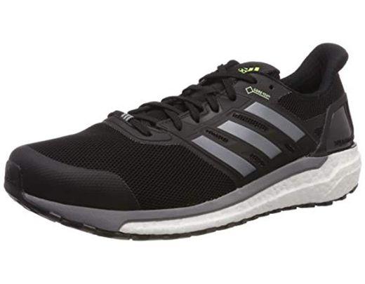 4428d5a4d9e4f Men's Black Supernova Gtx M Running Shoes