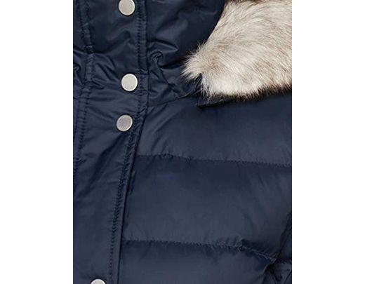 Tyra New Coloris Coat Down Manteau Femme De Bleu KlF1JcT3