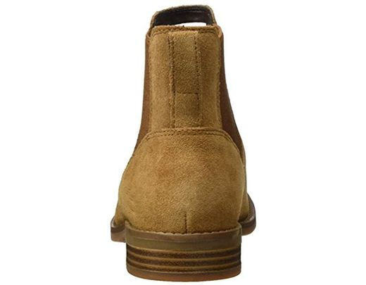 Timberland Magby Chelsea Pull Magby Pull Timberland onBottes 5Aj4Rc3Lq