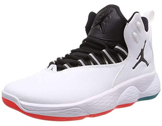 c7ca4ad28734d Nike  s Jordan Super.fly Mvp Basketball Shoes for Men - Save 1% - Lyst
