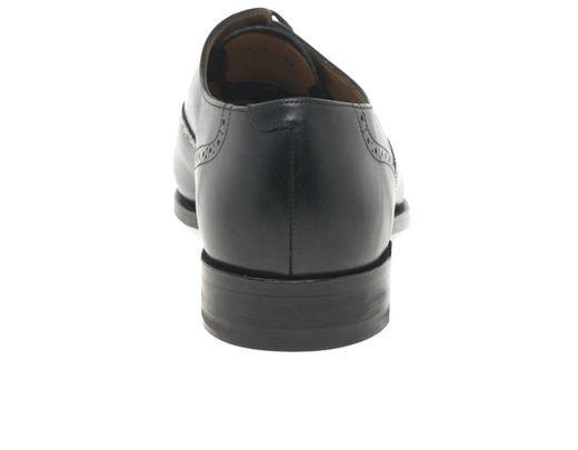 89922fec7a661 Barker Gatwick Mens Formal Lace Up Shoes in Black for Men - Lyst