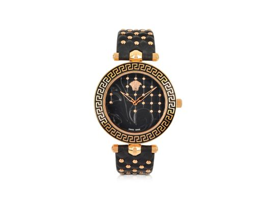 8c05ebab Vanitas Black Women's Watch