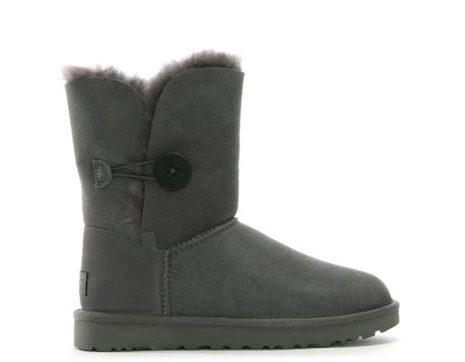 4124785db0a Women's Bailey Button Ii Stormy Gray Twinface Boot