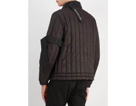 19c244119 Men's Black X Craig Green Banach Padded Jacket
