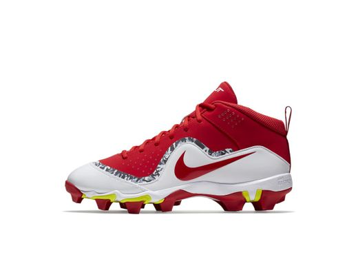 5190b3e02321 Lyst - Nike Force Trout 4 Keystone Men s Baseball Cleats in Red for Men