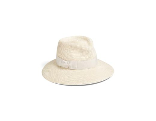 a985f937a Women's Brown 'phoenix' Packable Fedora Sun Hat