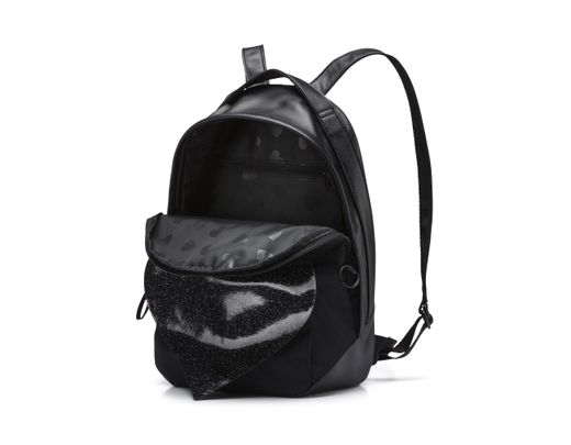 ef94ef6110953 Women's Black Prime Archive Valentine Backpack