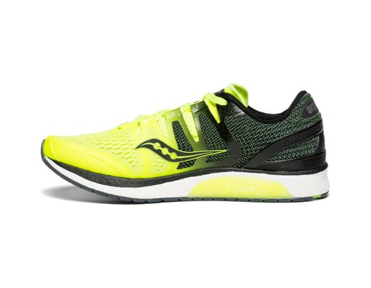 Saucony Liberty Iso in Yellow for Men Save 18% Lyst