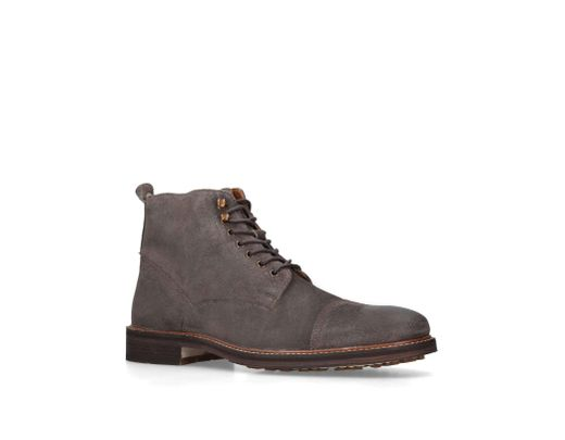 581ae596537 Kurt Geiger Mens in Gray for Men - Save 37% - Lyst