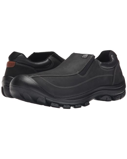 Keen | Black Piedmont Slip-on for Men | Lyst