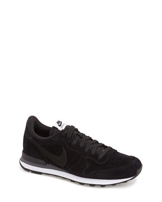Nike | Gray 'Internationalist' Sneaker for Men | Lyst