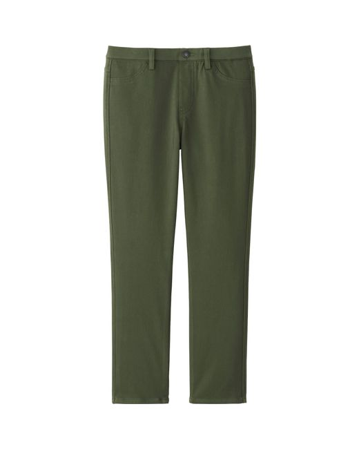Amazing WOMEN AIRism Cropped Pants - Pants - BOTTOMS - WOMEN   UNIQLO