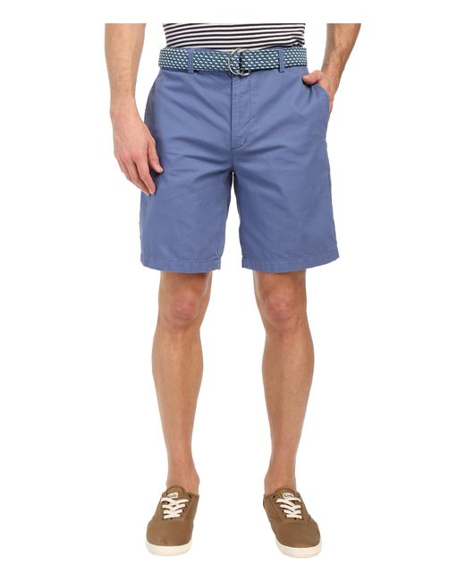 """Vineyard vines 9"""" Classic Summer Club Shorts in Blue for ..."""