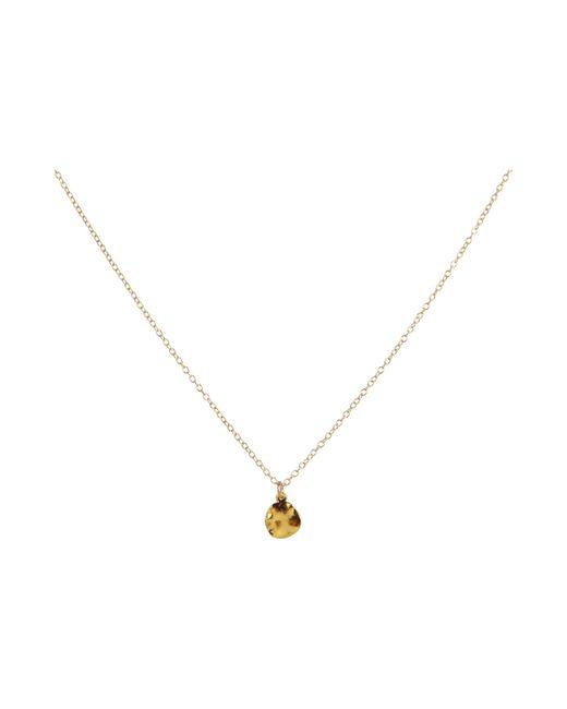 Gorjana | Metallic Chloe Small Necklace | Lyst