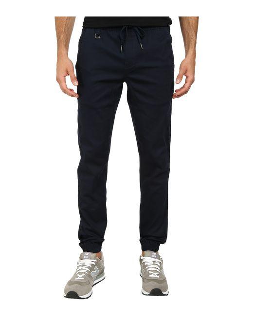 Timberland | Blue Sprinter Jogger Pants for Men | Lyst