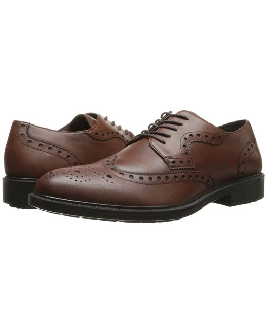 Hush Puppies | Brown Issac Banker for Men | Lyst