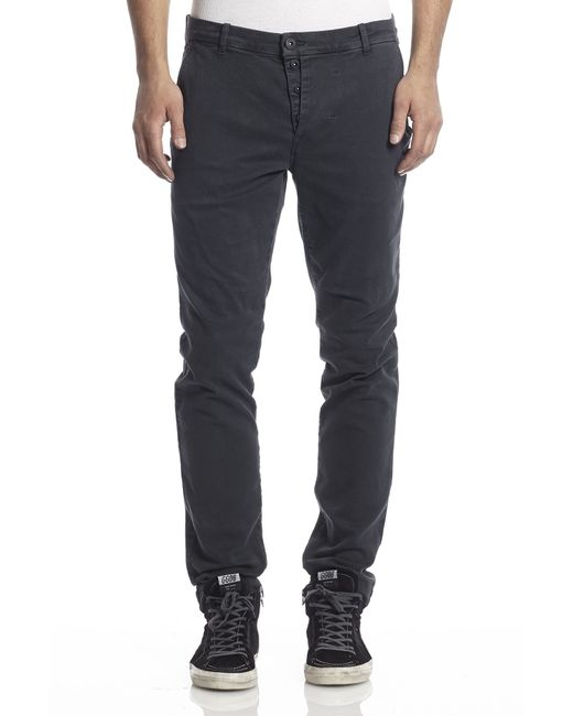 Hudson Jeans | Gray Logan Chino for Men | Lyst