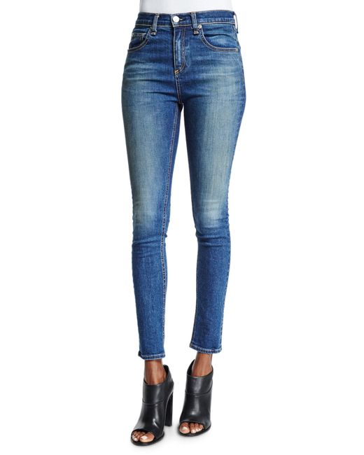 Shop women's high-waisted jeans at coolvloadx4.ga Discover a stylish selection of the latest brand name and designer fashions all at a great value.