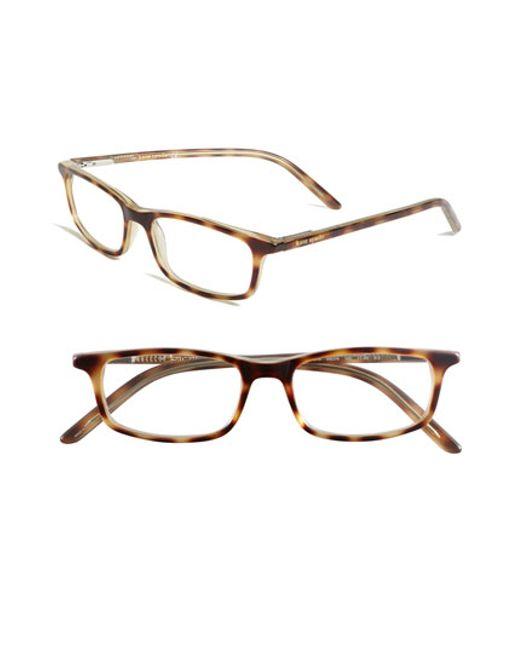 Kate Spade New York Eyeglass Frames : Kate spade new york Jodie 48mm Reading Glasses - Havana ...