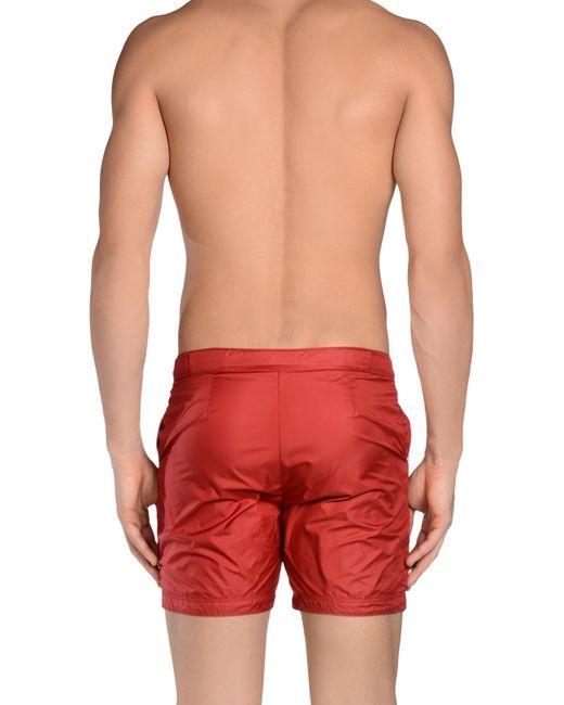 Robinson les Bains Mens Swimwear