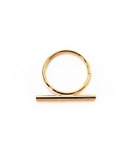 Forever 21 | Metallic Amarilo Capulet Nose Ring | Lyst